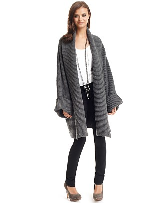 Ever Chunky Sweater Coat