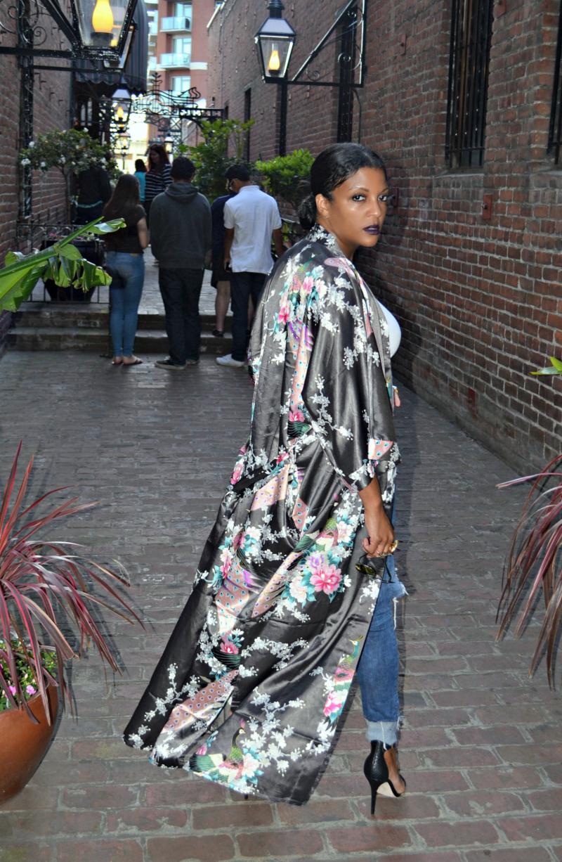 A kimono 4